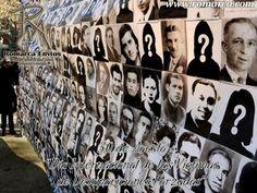 """☝🏻 El propósito de esta recordación es """"exigir verdad, justicia y, además, honrar la memoria de los desaparecidos.  📌Romarca es una empresa hecha para ti y los tuyos. Cada día mejoramos más nuestra calidad de servicios. 📲Puedes visitar nuestro sitio web y ahí piedras conseguir mas información. #Alemania #Holanda #Belgica #Londres #Ecuador #Peru #Argentina #Brasil #Venezuela #Uruguay #Mexico #Chile #ViñaDelMar #LaPlata #España #Barcelona #Madrid #Cordoba #BuenosAires #Londres #Italia…"""