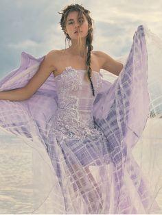 Bohemian Dream // Beautiful Boho // Free Spirit // Gypsy Wanderlust // Purple Boheme
