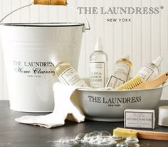The Laundress Collection