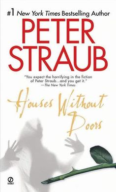 Houses Without Doors ~ Peter Straub