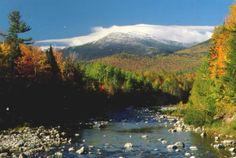New Hampshire - Cultural Destinations list