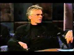 """Conan O'Brien 'MacGyver! """"Richard Dean Anderson"""" 11/12/98"""