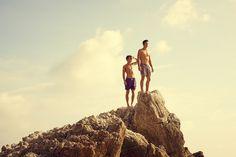 Bather Resort 2014 - Beachwear - Surf trunks
