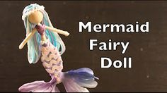 how to make a fairy - YouTube