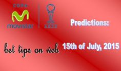 Peru Apertura: 15th of July, 2015 (preview and prediction)