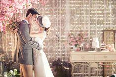 Korea Pre Wedding Gaeul Studio Sample (68)