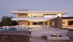 Sightline House - Modern Architecture | UltraLinx