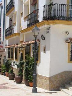 Torremolinos, Spain! I lived here for 4 months!!