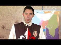 História Sagrada 32 - O 1º Rei de Israel - YouTube