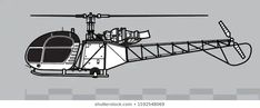 Find Aerospatiale Alouette 2 Sa 313 318 stock images in HD and millions of other royalty-free stock photos, illustrations and vectors in the Shutterstock collection. Thousands of new, high-quality pictures added every day. Alouette, Helicopters, Royalty Free Stock Photos, Aircraft, Drawings, Pictures, Image, Photos, Aviation