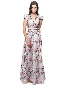 Vestido Picnic | Lookbook | Antix Store  tecido:Algodão maquinetado