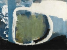 A visit with a master Check out the beautiful works of mid century painter, PETER LANYON Cornwall, uk . Painting Lessons, Art Lessons, Abstract Landscape, Abstract Art, Abstract Paintings, Hirshhorn Museum, Robert Motherwell, Colour Field, Collage