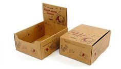 Influence Customers with Attractive Custom Made Counter Display Boxes. Dawn Printing Helps you get Custom Printed Counter Display Boxes in Affordable Price. Pop Display, Display Design, Display Boxes, Box Design, Kraft Packaging, Custom Packaging Boxes, Packaging Design, Product Packaging, Custom Cardboard Boxes