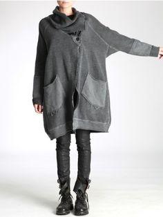 jacket - lurdes bergada