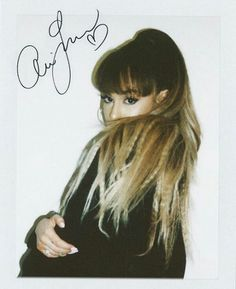 Imagen de ariana grande, Queen, and dangerous woman Más hacks for teens girl should know acne hacks for teens girl should know acne eyeliner for hair makeup skincare Canciones Ariana Grande, Ariana Grande Fotos, Ariana Grande Bangs, Ariana Grande Fringe, Ariana Grande No Makeup, Ariana Grande Tumblr, Ariana Grande Outfits, Beauty Hacks For Teens, Look Younger