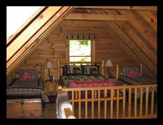 rustic cabins | FREE HOME PLANS - RUSTIC MOUNTAIN CABIN FLOORPLANS