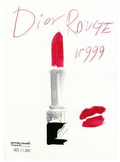Dior, n°999