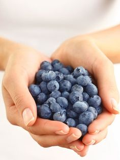 Top Cancer Fighting Foods - Woman's Day