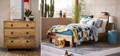 sonoran desert bedroom