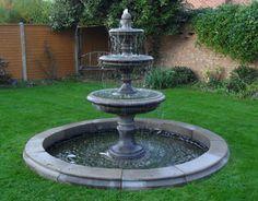garden fountains pool surrounds geoffs garden ornaments