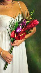 St Kitts Kisses from Flower Power