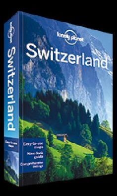 Lonely Planet Switzerland travel guide - Basel and Aargau Look past the silk-smooth chocolate, cuckoo clocks and yodelling - contemporary Switzerland, land of four languages, is all about epic journeys and sublime experiences. Lonely Planet will get you to t http://www.MightGet.com/january-2017-12/lonely-planet-switzerland-travel-guide--basel-and-aargau.asp