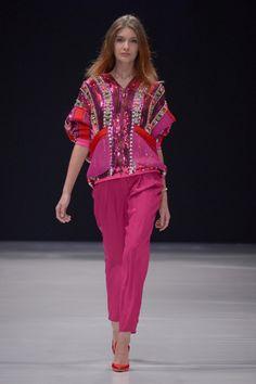 Показ ВАЛЕНТИНА ЮДАШКИНА: открытие 34-й Недели моды в Москве - Мы, мода и стиль на каждый день.