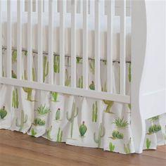 Nursing Pillow Cover Cactus Bedding Desert Baby Beddings Crib Sheet Cactus Baby Bedding Jade Cactus Bedding Minky Changing Pad