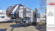 2016 Forest River XLR 340x12 For Sale at our dealership, Funtime RV, nea...