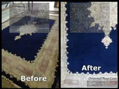 How to Clean a Rug and Carpet by Hand Washing Process in Ft lauderdale