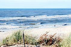Strand bei Sondervig Dänemark