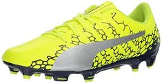 Football is the most popular sport so it is no shock that more interest continues to grow. Learn more about the best football cleats of Best Football Cleats, Soccer Cleats, Football Players, Most Popular Sports, Yellow Shoes, Puma Mens, Leather Material, Nike Men, Footwear