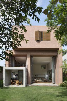 pinheiros house ~ fe