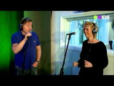 Jan Keizer en Anny Schilder - Light up my day (live bij Evers Staat Op) Try Again, Light Up, Live, Day, Youtube, Shop Signs, Youtubers, Youtube Movies