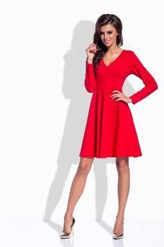 6621d71b0df 29 Best red dresses images