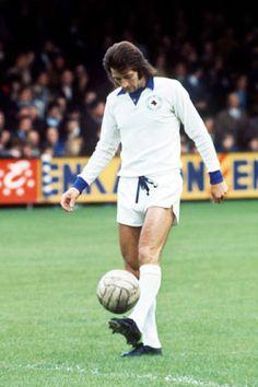 Frank Worthington Leicester City 1974