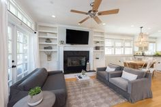 Check out this awesome listing on Airbnb: In the Heart of Coronado - Houses for Rent in Coronado