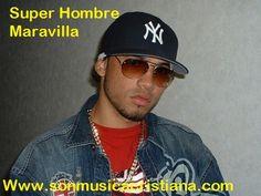 Manny Montes- Super Hombre Maravilla
