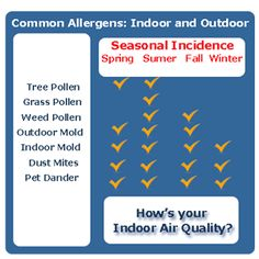 Learn more about indoor air quality with Bornstein Sons