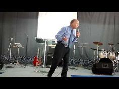 Caminar con Dios. Pastor Joaquín Recamier. 13 Marzo 2017