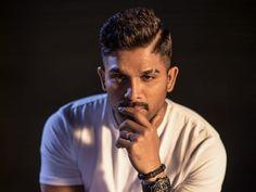 15 Different Allu Arjun New Hair Looks from Recent Movies
