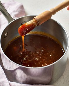 Brown Sugar Honey Glaze, Honey Glazed Ham, Honey Glaze For Ham, Honey Baked Ham Recipe Brown Sugar, Best Ham Glaze, Easy Glaze For Ham, Spiral Ham Glaze Recipe Brown Sugar, Recipes With Brown Sugar, Ham Sauce