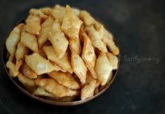 Fried cracker/Kucho nimki