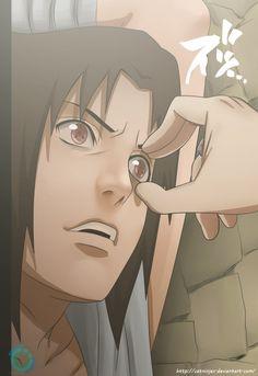 44 Best Sasuke