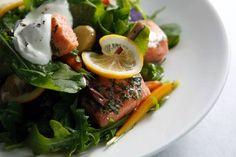 12 swoon-worthy summer salads in Dallas