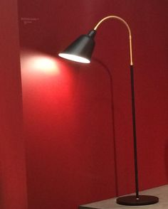 The Bellevue Lamp 1929 Was One Of Arne Jacobsen S First Lighting Designs Now