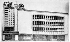Madras-Shanti theatre
