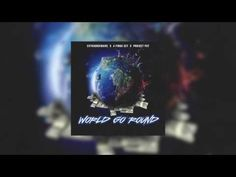Extraordinaire - World Go Round feat Project Pat and 4 Finga Set