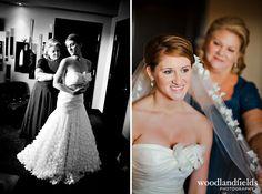 Wedding photos taken at Hotel Duval