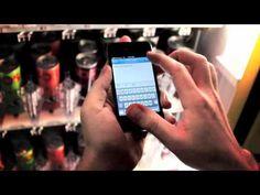 BOS Ice Tea: Twitter-Powered Vending Machine